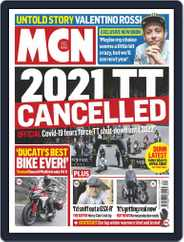MCN (Digital) Subscription December 2nd, 2020 Issue
