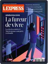 L'express (Digital) Subscription December 10th, 2020 Issue