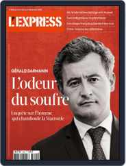 L'express (Digital) Subscription December 3rd, 2020 Issue