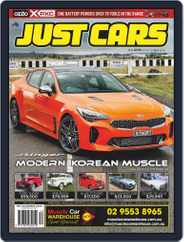 Just Cars (Digital) Subscription November 30th, 2020 Issue