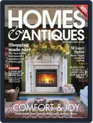 Homes & Antiques (Digital) Subscription January 1st, 2021 Issue