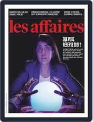 Les Affaires (Digital) Subscription December 1st, 2020 Issue