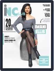 InClub Magazine (Digital) Subscription April 1st, 2021 Issue