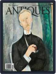 The Magazine Antiques (Digital) Subscription September 1st, 2017 Issue