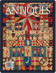 The Magazine Antiques (Digital) Subscription July 1st, 2017 Issue