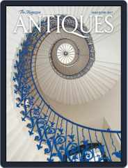 The Magazine Antiques (Digital) Subscription May 1st, 2017 Issue