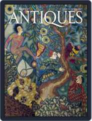 The Magazine Antiques (Digital) Subscription March 1st, 2017 Issue