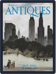 The Magazine Antiques (Digital) Subscription January 1st, 2017 Issue
