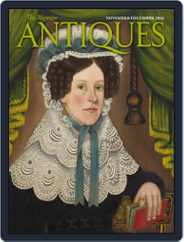 The Magazine Antiques (Digital) Subscription November 1st, 2016 Issue