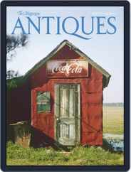 The Magazine Antiques (Digital) Subscription May 1st, 2016 Issue