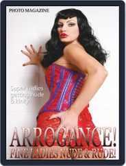 Arrogance Adult Photo (Digital) Subscription December 10th, 2020 Issue