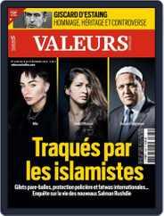 Valeurs Actuelles (Digital) Subscription December 10th, 2020 Issue