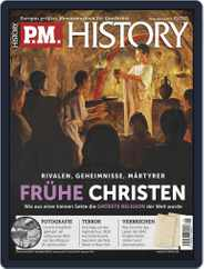 P.M. HISTORY (Digital) Subscription January 1st, 2021 Issue