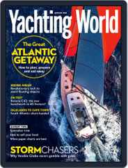 Yachting World (Digital) Subscription January 1st, 2021 Issue