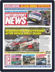 Motorsport News (Digital) Subscription December 10th, 2020 Issue