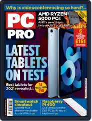 PC Pro (Digital) Subscription February 1st, 2021 Issue