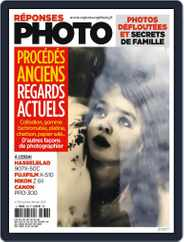 Réponses Photo (Digital) Subscription January 1st, 2021 Issue