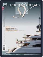 Superyacht International (Digital) Subscription December 1st, 2020 Issue