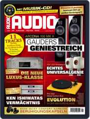 Audio Germany (Digital) Subscription January 1st, 2021 Issue
