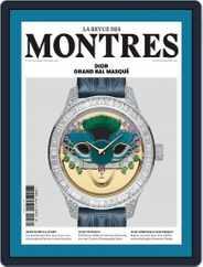 La revue des Montres (Digital) Subscription November 1st, 2020 Issue
