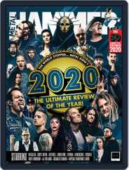 Metal Hammer UK (Digital) Subscription January 1st, 2021 Issue