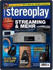 stereoplay (Digital) Subscription January 1st, 2021 Issue