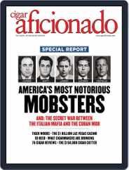 Cigar Aficionado (Digital) Subscription November 1st, 2020 Issue