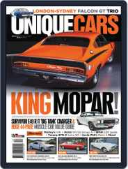 Unique Cars Australia (Digital) Subscription December 10th, 2020 Issue