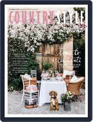 Country Style (Digital) Subscription December 1st, 2020 Issue