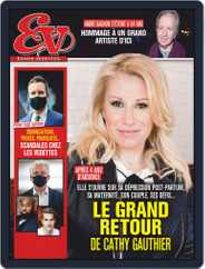 Échos Vedettes (Digital) Subscription December 18th, 2020 Issue