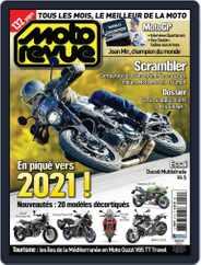 Moto Revue (Digital) Subscription January 1st, 2021 Issue