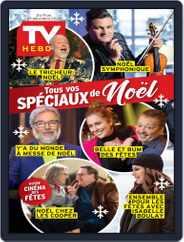 Tv Hebdo (Digital) Subscription December 19th, 2020 Issue