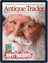 Antique Trader (Digital) Subscription December 16th, 2020 Issue
