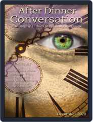 After Dinner Conversation: Philosophy | Ethics Short Story (Digital) Subscription December 1st, 2020 Issue