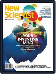 New Scientist (Digital) Subscription December 5th, 2020 Issue