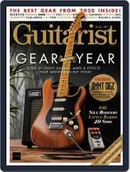 Guitarist (Digital) Subscription January 1st, 2021 Issue