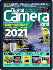 Digital Camera World Subscription January 1st, 2021 Issue