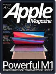 AppleMagazine (Digital) Subscription December 4th, 2020 Issue