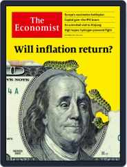 The Economist Continental Europe Edition (Digital) Subscription December 12th, 2020 Issue