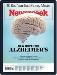 Newsweek International (Digital) Subscription December 18th, 2020 Issue