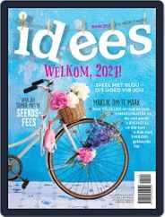 Idees (Digital) Subscription January 1st, 2021 Issue