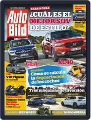 Auto Bild Es (Digital) Subscription December 11th, 2020 Issue
