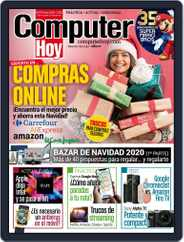 Computer Hoy (Digital) Subscription December 10th, 2020 Issue
