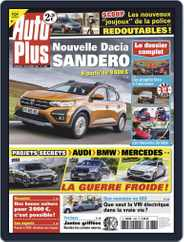 Auto Plus France (Digital) Subscription December 4th, 2020 Issue