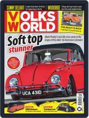 VolksWorld (Digital) Subscription January 1st, 2021 Issue