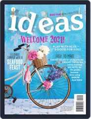 Ideas (Digital) Subscription January 1st, 2021 Issue
