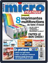 Micro Pratique (Digital) Subscription January 1st, 2021 Issue