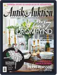 Antik & Auktion (Digital) Subscription January 1st, 2021 Issue