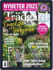 Allers Trädgård (Digital) Subscription January 1st, 2021 Issue