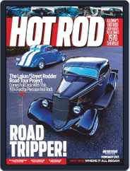Hot Rod (Digital) Subscription February 1st, 2021 Issue